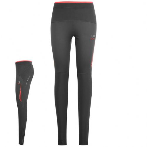 Windproof Running Tights Ladies